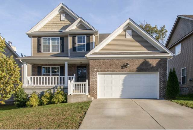 605 Sandrose Ct, Antioch, TN 37013 (MLS #RTC2203183) :: FYKES Realty Group