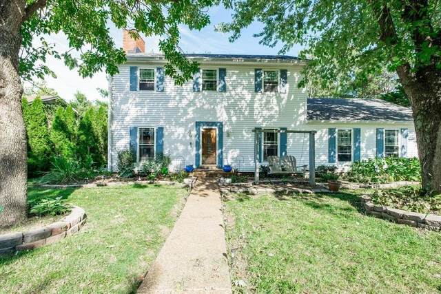 3401 Timber Trl, Antioch, TN 37013 (MLS #RTC2203235) :: CityLiving Group