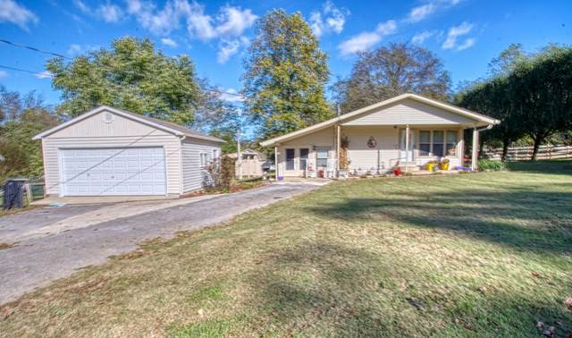 102 Wilson St, Petersburg, TN 37144 (MLS #RTC2203239) :: Your Perfect Property Team powered by Clarksville.com Realty