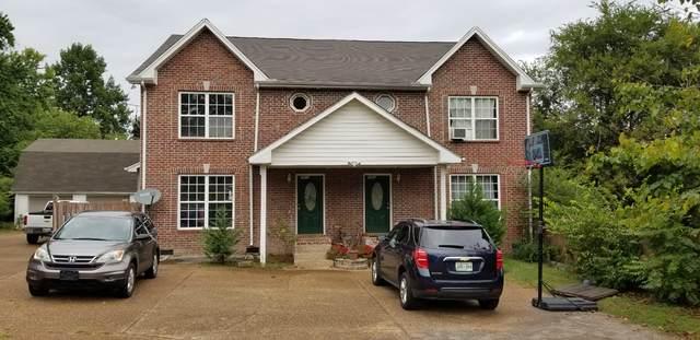 3814 Barlow Dr, Nashville, TN 37211 (MLS #RTC2203254) :: Exit Realty Music City