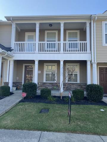 1538 Sprucedale Dr, Antioch, TN 37013 (MLS #RTC2203267) :: Kimberly Harris Homes