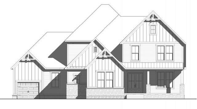 1009 Lawson Lane, Nolensville, TN 37135 (MLS #RTC2203325) :: Exit Realty Music City