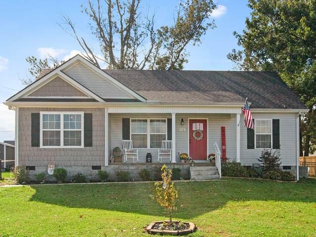116 Landon Ln, Lewisburg, TN 37091 (MLS #RTC2203335) :: Kimberly Harris Homes