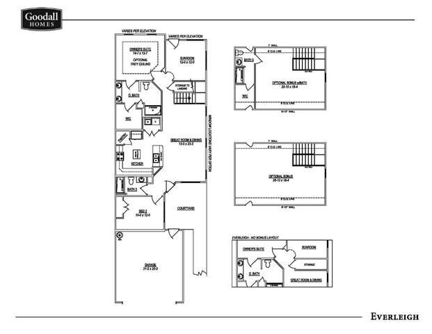 1638 Foston Lane, Gallatin, TN 37066 (MLS #RTC2203377) :: Exit Realty Music City