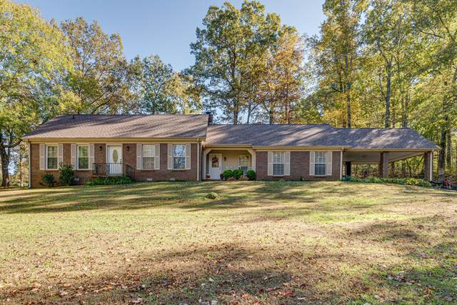 111 Annette Dr, Dickson, TN 37055 (MLS #RTC2203421) :: Kimberly Harris Homes