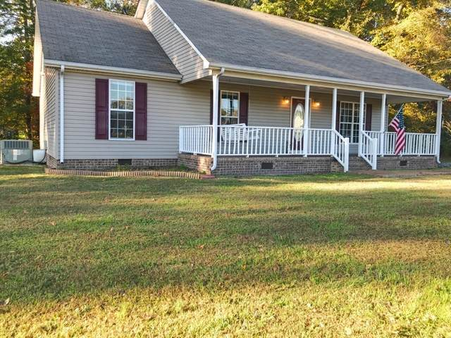 67 Saddleford Dr, Fayetteville, TN 37334 (MLS #RTC2203423) :: Village Real Estate