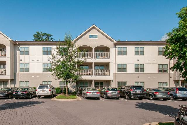 410 Rosedale Ave #107, Nashville, TN 37211 (MLS #RTC2203479) :: CityLiving Group