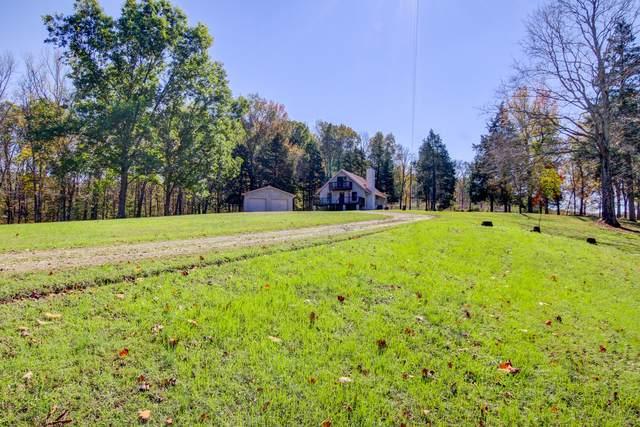179 N Melton Rd, Dover, TN 37058 (MLS #RTC2203510) :: Village Real Estate