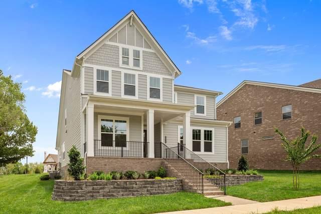 1038 Carlisle Lane #19, Franklin, TN 37064 (MLS #RTC2203512) :: Armstrong Real Estate