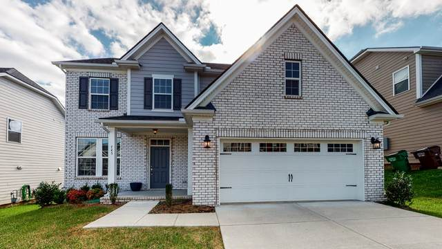 745 Tennypark Ln, Mount Juliet, TN 37122 (MLS #RTC2203518) :: Village Real Estate