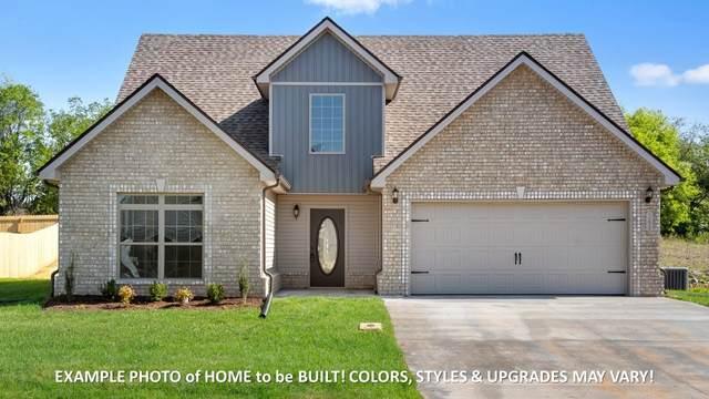 91 Dunbar, Clarksville, TN 37043 (MLS #RTC2203522) :: Kenny Stephens Team