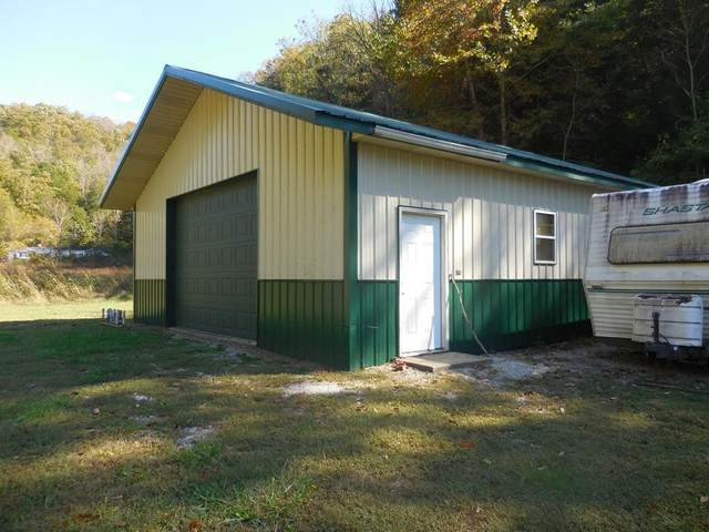 1122 Modock Hollow Rd, Celina, TN 38551 (MLS #RTC2203525) :: Nashville on the Move
