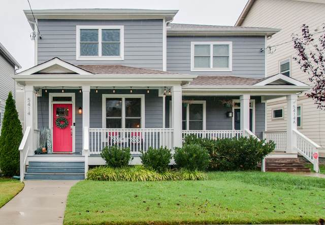 5414B California Ave, Nashville, TN 37209 (MLS #RTC2203533) :: The Helton Real Estate Group