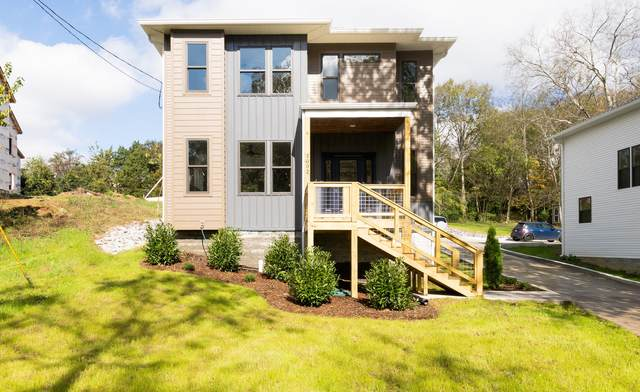 1002 Antioch Pike, Nashville, TN 37211 (MLS #RTC2203548) :: Christian Black Team