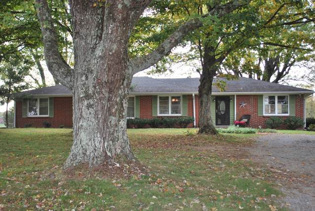 1501 Rock Bridge Rd, Bethpage, TN 37022 (MLS #RTC2203555) :: Cory Real Estate Services