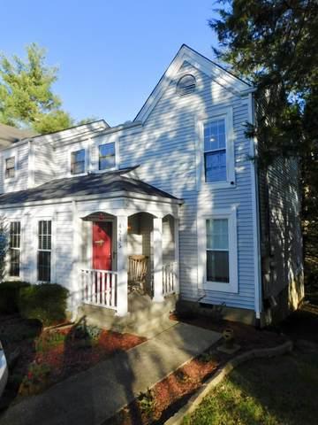 4245 Andrew Jackson Pkwy, Hermitage, TN 37076 (MLS #RTC2203698) :: RE/MAX Homes And Estates