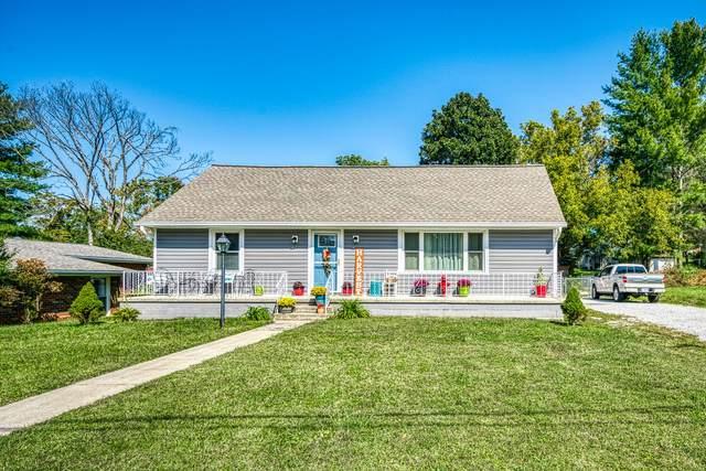 112 Mitchell St, Sparta, TN 38583 (MLS #RTC2203725) :: Village Real Estate