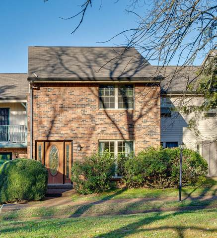 4001 Anderson Rd O38, Nashville, TN 37217 (MLS #RTC2203730) :: The Kelton Group