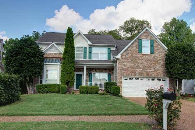 144 Cavalcade Dr, Franklin, TN 37069 (MLS #RTC2203773) :: Village Real Estate