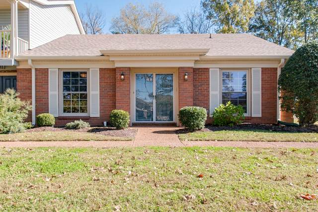 8300 Sawyer Brown Rd. A-308, Nashville, TN 37221 (MLS #RTC2203775) :: Kimberly Harris Homes