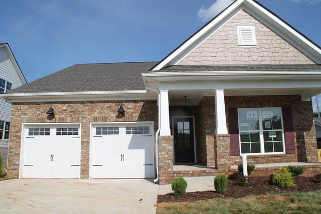 901 Carraway Lane, Spring Hill, TN 37174 (MLS #RTC2203786) :: Village Real Estate