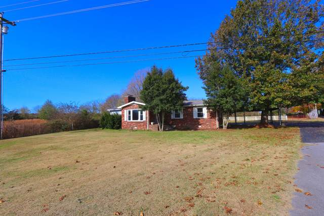 3632 Hartsville Pike, Lebanon, TN 37087 (MLS #RTC2203805) :: Christian Black Team