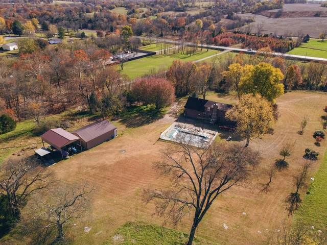 3265 Hartsville Pike, Castalian Springs, TN 37031 (MLS #RTC2203814) :: Adcock & Co. Real Estate