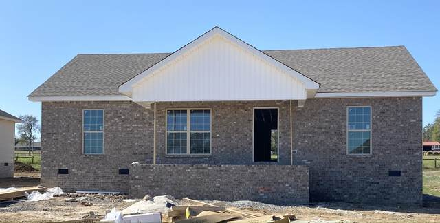 302 Rose Lane, Shelbyville, TN 37160 (MLS #RTC2203857) :: Trevor W. Mitchell Real Estate
