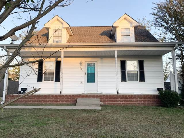 607 N Greenwood Ext, Lebanon, TN 37087 (MLS #RTC2203917) :: Kimberly Harris Homes