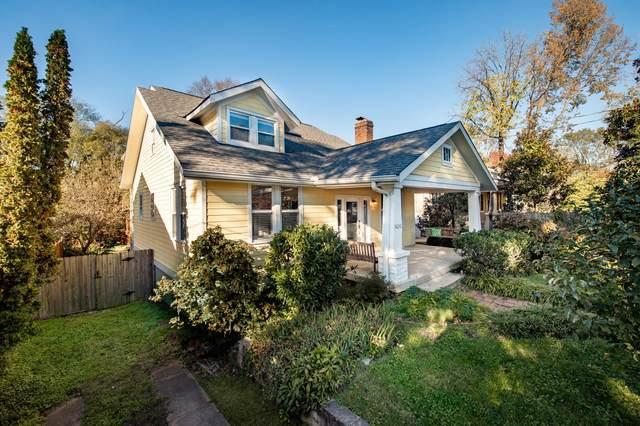 3620 Westbrook Ave, Nashville, TN 37205 (MLS #RTC2203945) :: Village Real Estate