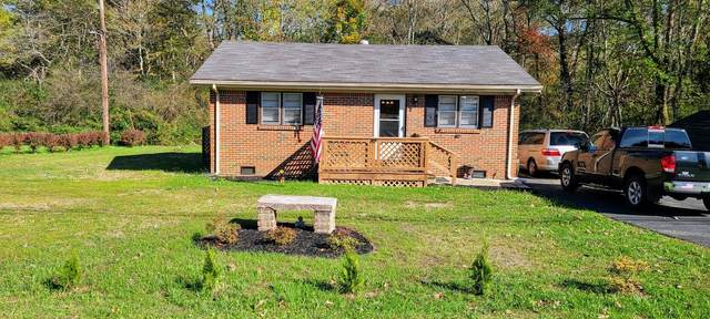 2826 Pigeon Springs Rd, Tracy City, TN 37387 (MLS #RTC2203949) :: Nashville on the Move