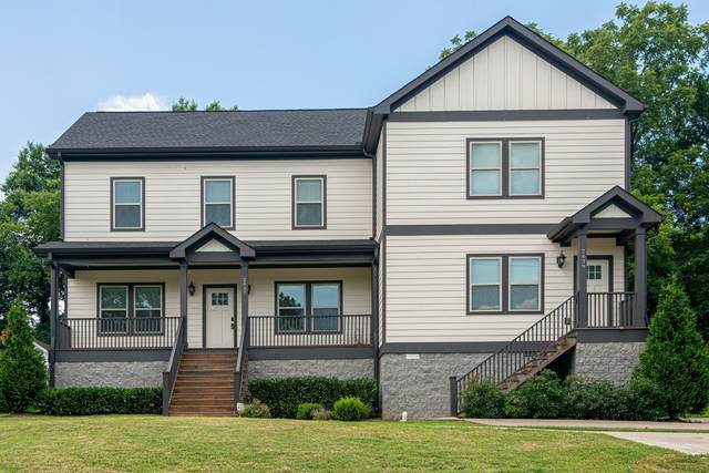 2437 Inga St, Nashville, TN 37206 (MLS #RTC2203959) :: CityLiving Group