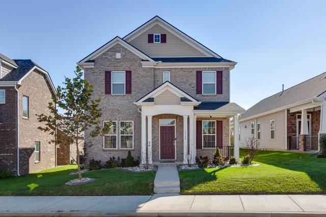 3728 Hoggett Ford Rd, Hermitage, TN 37076 (MLS #RTC2203965) :: Village Real Estate