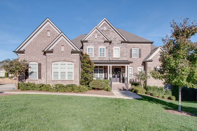 2204 Stardust Ct, Franklin, TN 37069 (MLS #RTC2203967) :: Nashville on the Move