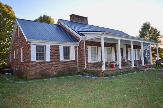 115 Brannon Hill Rd, Belvidere, TN 37306 (MLS #RTC2203986) :: Nashville on the Move