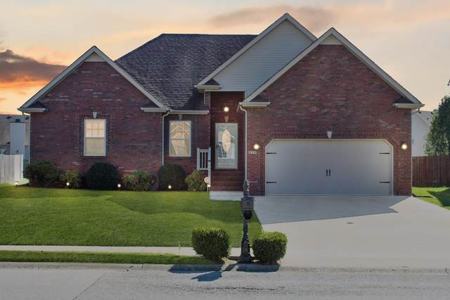 1482 Bruceton Dr, Clarksville, TN 37042 (MLS #RTC2203993) :: Maples Realty and Auction Co.