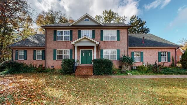 101 Shadeland Ct, Murfreesboro, TN 37129 (MLS #RTC2204039) :: Village Real Estate