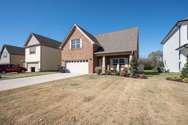 3504 Pear Blossom Way, Murfreesboro, TN 37127 (MLS #RTC2204044) :: Village Real Estate