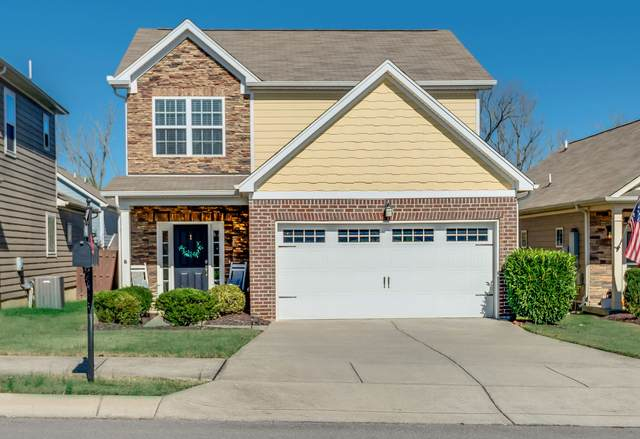 4971 Paddy Trace, Spring Hill, TN 37174 (MLS #RTC2204081) :: Village Real Estate