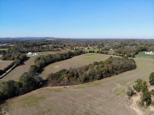 3 Battle, Nolensville, TN 37135 (MLS #RTC2204084) :: Nashville on the Move