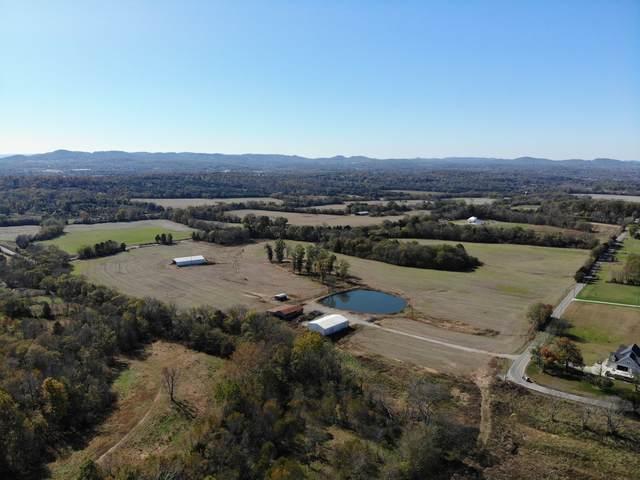 10 Mcfarlin, Nolensville, TN 37135 (MLS #RTC2204094) :: Nashville on the Move