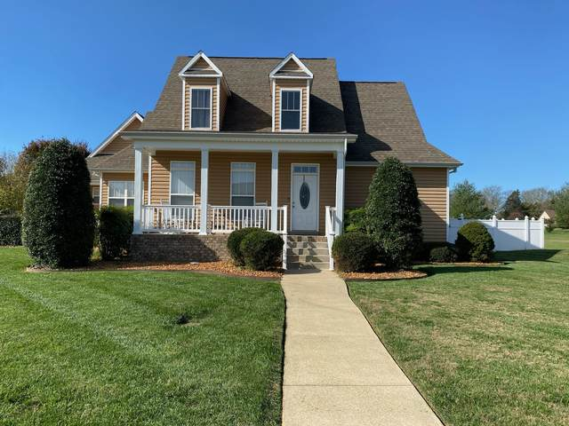 1479 Leaf Ln, Ashland City, TN 37015 (MLS #RTC2204097) :: The Group Campbell