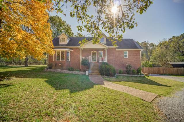 405 Foxglove Pl, Mount Juliet, TN 37122 (MLS #RTC2204104) :: Armstrong Real Estate