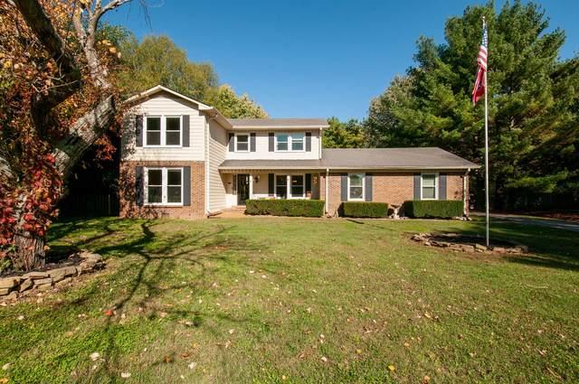 519 Oneil Ln, Franklin, TN 37067 (MLS #RTC2204109) :: Village Real Estate