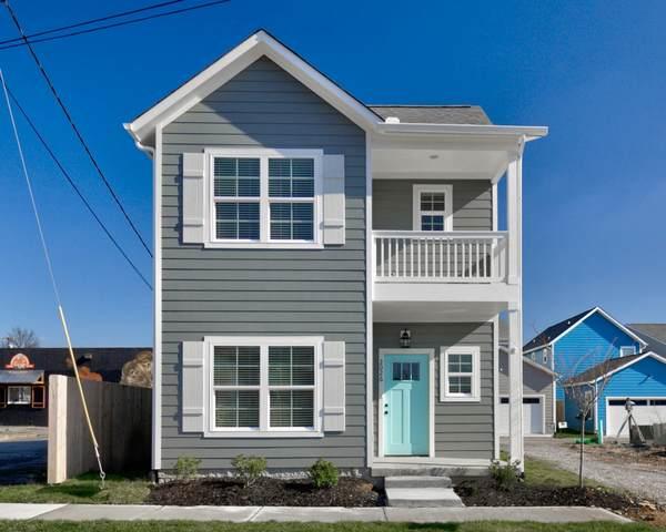 2046 Village Park Cir, Old Hickory, TN 37138 (MLS #RTC2204125) :: Village Real Estate