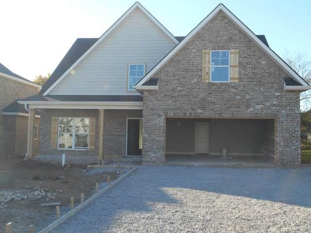 3539 Pershing Dr, Murfreesboro, TN 37129 (MLS #RTC2204198) :: Kimberly Harris Homes