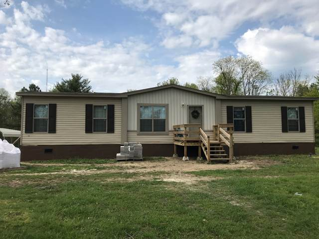 1489 Fire Tower Rd, Tracy City, TN 37387 (MLS #RTC2204204) :: The Miles Team | Compass Tennesee, LLC
