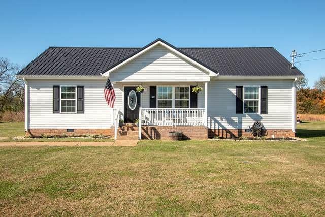 307 Bell St, Chapel Hill, TN 37034 (MLS #RTC2204224) :: Ashley Claire Real Estate - Benchmark Realty