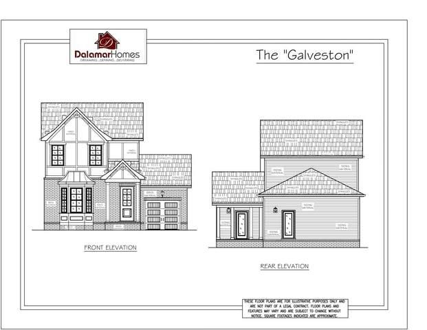 117 Bellagio Villas Dr Lot #24, Spring Hill, TN 37174 (MLS #RTC2204279) :: Village Real Estate