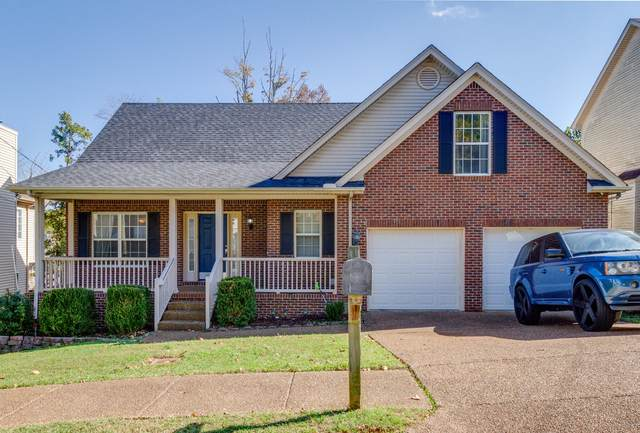 2940 Harbor Lights Dr, Nashville, TN 37217 (MLS #RTC2204307) :: Five Doors Network